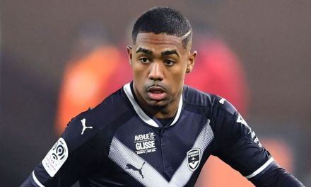 Transfer News: Liverpool join race to sign Malcom from Bordeaux