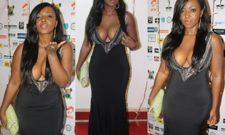 Why most female celebrities are single – Actress Yvonne Okoro