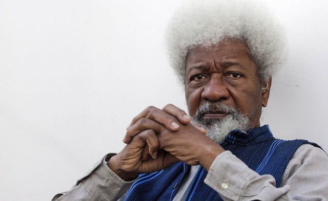 EFCC should go after past Nigerian leaders - Soyinka