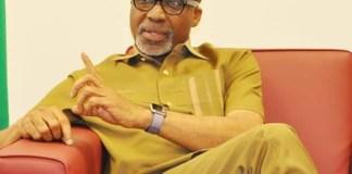 DSS arrest Senator Enyinnaya Abaribe