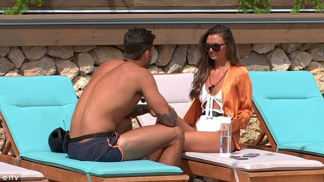 Love Island fans think Kendall will RETURN after she was dramatically dumped by Adam for Rosie