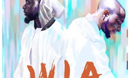 Music Audio/Video: Fresh Dolla Ft Davido – WIA