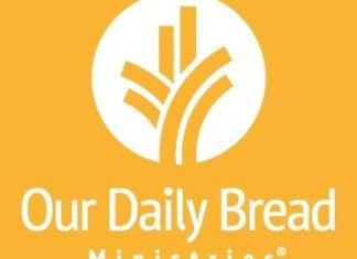 Our Daily Bread Devotional 20th June 2018