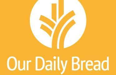 Our Daily Bread 26 May 2019