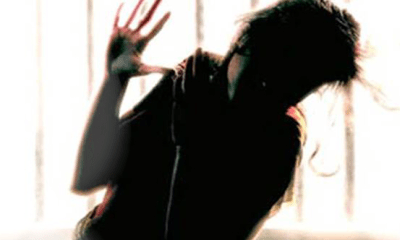 50-yr-old father of 2 rapes neighbour's 10-year-old daughter in Ondo