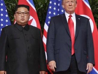 Trump-Kim summit breaks down