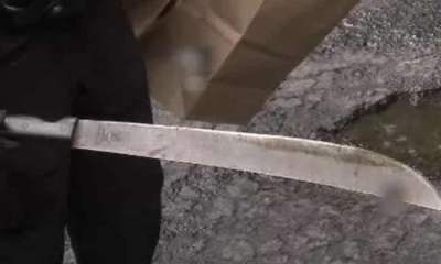 Man allegedly kills daughter a day to her wedding
