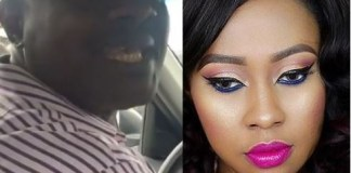 'I just had the worst experience with an Uber driver in Lagos' - Lady shares videos