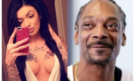 Instagram model Celina Powell exposes rapper Snoop Dogg for allegedly cheating with her, shares screenshots of messages and videos