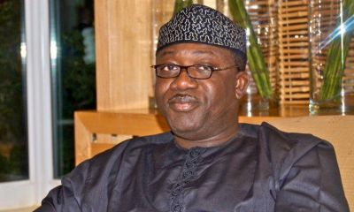 Ekiti imposes new restrictions to curb COVID-19 second wave