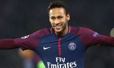 Neymar's €160m Paris Saint-Germain release clause revealed