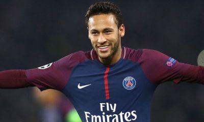 Neymar Transfer
