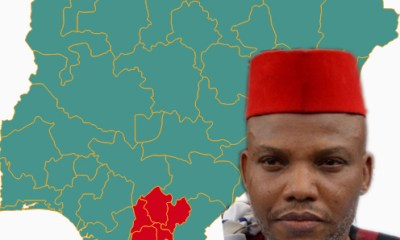 Killings in Nigeria, fulfilment of Nnamdi Kanu's prophecies