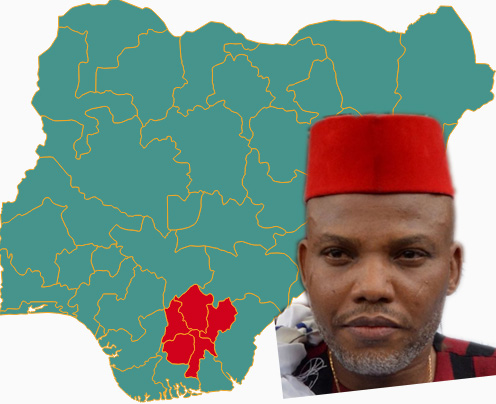Killings in Nigeria, fulfilment of Nnamdi Kanu's prophecies