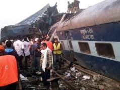 Turkey train derailment: 10 killed, 73 injured