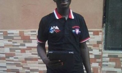 University student commits suicide after discovering he had multiple carry-overs in Bayelsa State