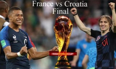 2018 World Cup Final: France vs Croatia: All you need to know, probable starting XI