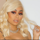 Blac Chyna flaunts her cleavage and curves in skintight Leopard dress