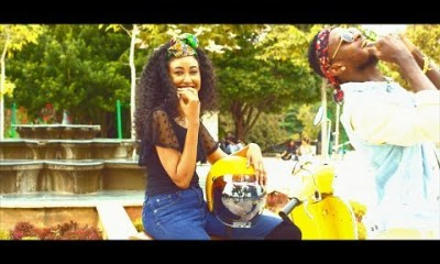 Music Video: D. Policy - African Woman