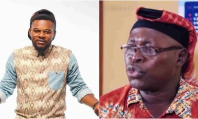 MURIC behind petition to NBC to ban Falz 'This is Nigeria'