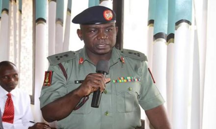 Federal Government set to increase NYSC members' allowance – DG