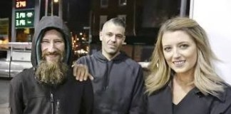 Homeless man sues couple who raised $400k to help him