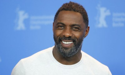 Idris Elba confirms he will not be playing the next James Bond