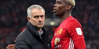 Pogba appreciates Mourinho for making him better