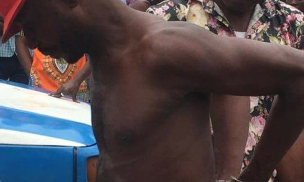 Rapist caught in Rivers State for repeatedly abusing 12-year-old girl