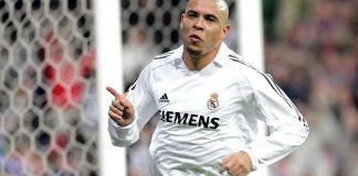 Former Real Madrid player, Ronaldo rushed to hospital