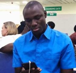 Over 200 journalists write Osinbajo to demand the release of detained reporter, Samuel Ogundipe