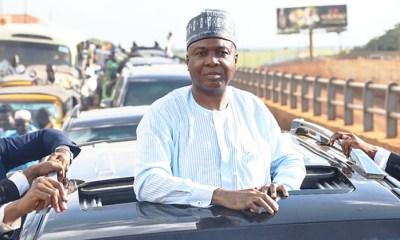 APC mocks Saraki's presidential ambition