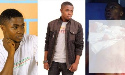 Undergraduate stabbed to death on his birthday by a fresher