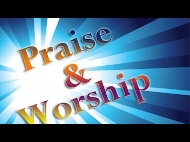 Live: Non-stop Praise and Worship