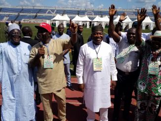 Enugu Election Results -Governor Ifeanyi Ugwuanyi of Enugu State has swept results in the entire 17 Local government Area