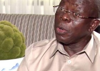 DSS interrogates Oshiomhole over APC primaries asks him to resign