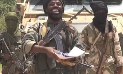Boko Haram kills health worker who was abducted in Borno State seven months ago