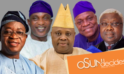 Osun Governorship Election: Live Updates, Results and Situation Report