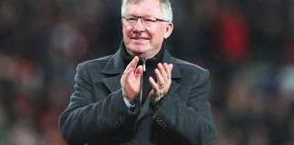 Sir Alex Ferguson finally speaks on crisis in Manchester United