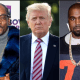 Snoop Dogg blasts Kanye West and Donald Trump, tells them 'F*** you' in new explosive radio rant (Video)
