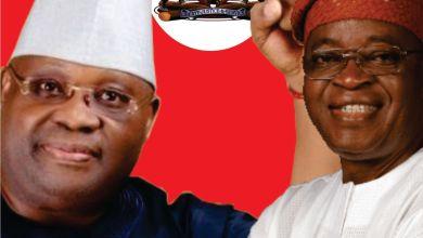 Oyetola wins as supreme court rules