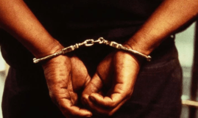 Web designer arrested for defiling 16-year-old maid in Ogun state