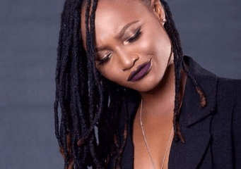 BBNaija's Marvis rings in birthday with very sexy photo
