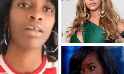 Black American girl, 16, who made news recently for saying she is not black, drags Beyonce in new videos