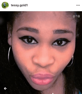 Davido's girlfriend Chioma gets called