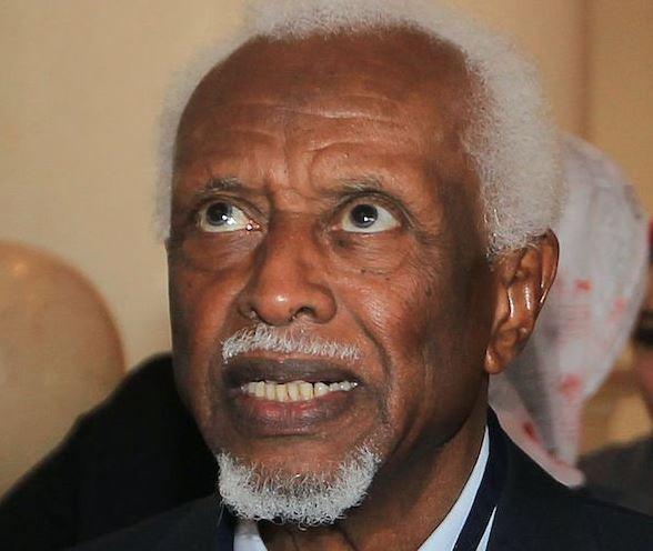 Former Sudanese President, Abdulrahman Al-Dahab dies in Saudi Arabia