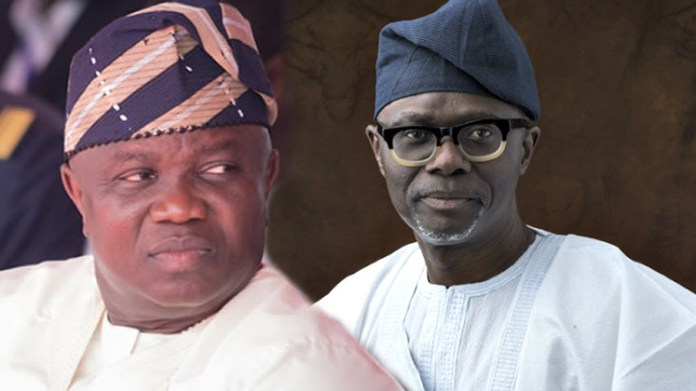 Ambode accepted defeat to avert impeachment
