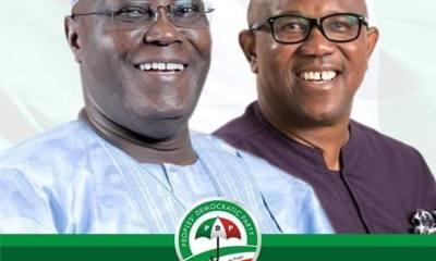 Nigeria decides: Atiku wins Buhari at Osinbajo's polling unit