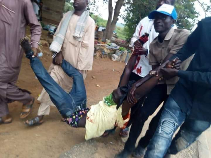 Tension in Abuja as army open fire on Shiites