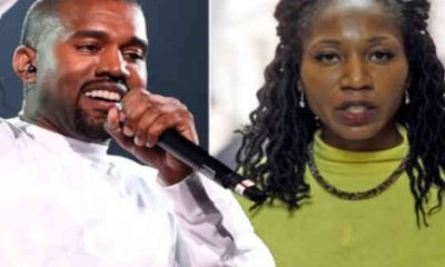 Kanye West donates $73,000 to Chicago politician, Amara Enyia
